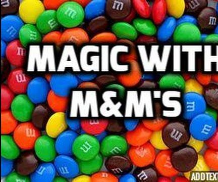 How to Do Prediction Magic Trick With M&M's