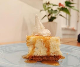 How to Make Delicious Cheesecake Bars