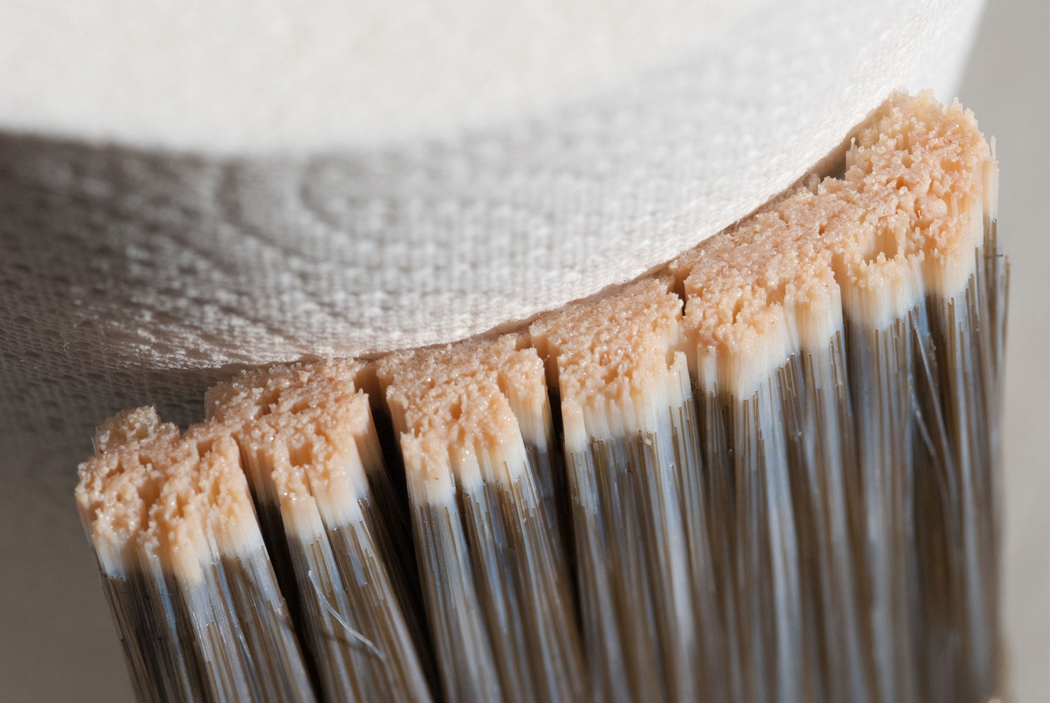 Remove All Saw-Dust From the Chest