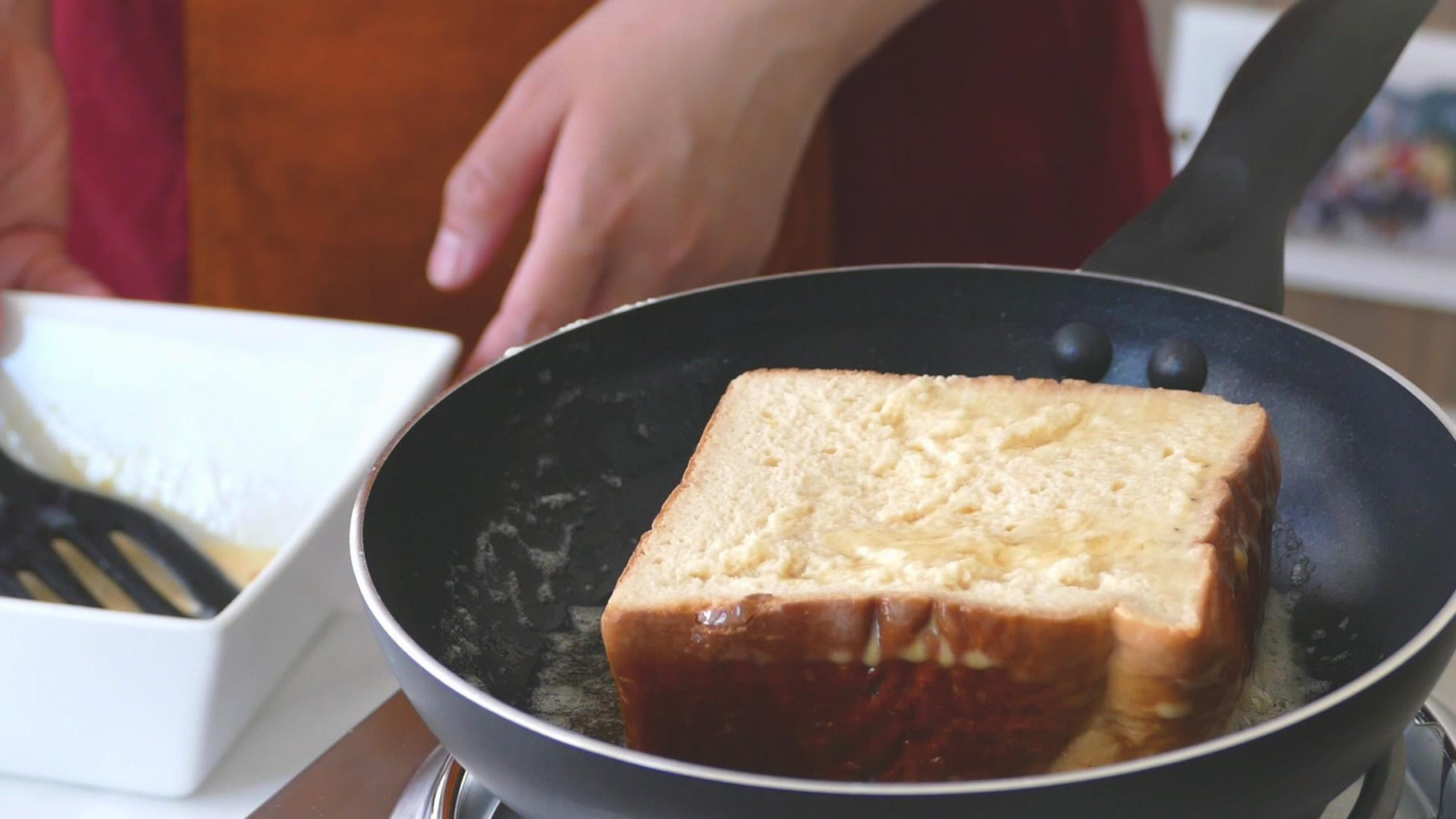 Cook the Bread