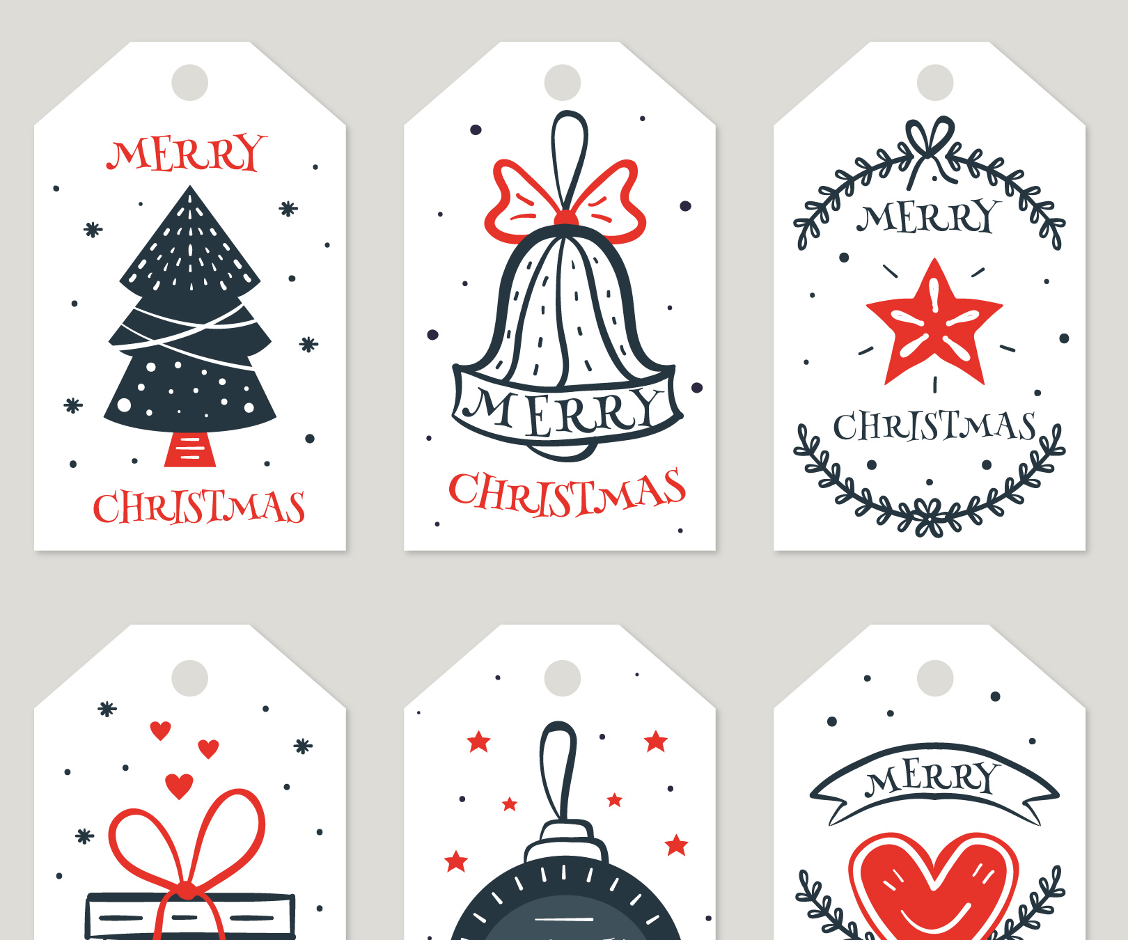 Create Gift Tags At Home By Using Microsoft Word 11 Steps Instructables