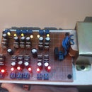 How to make multi output power supply with up to 3A outputs