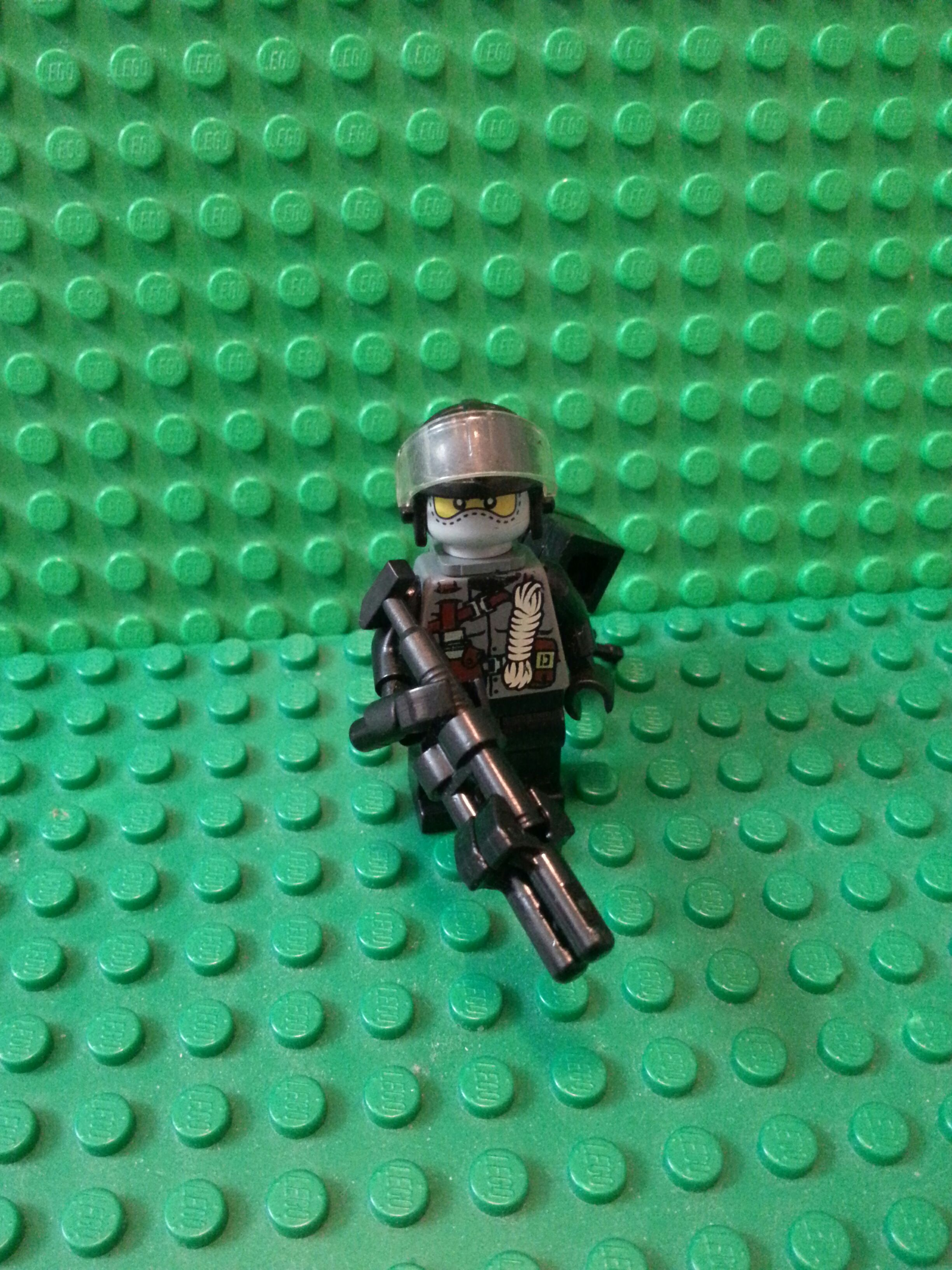 modern lego soldier loadout