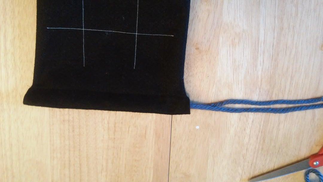 Add Drawstring