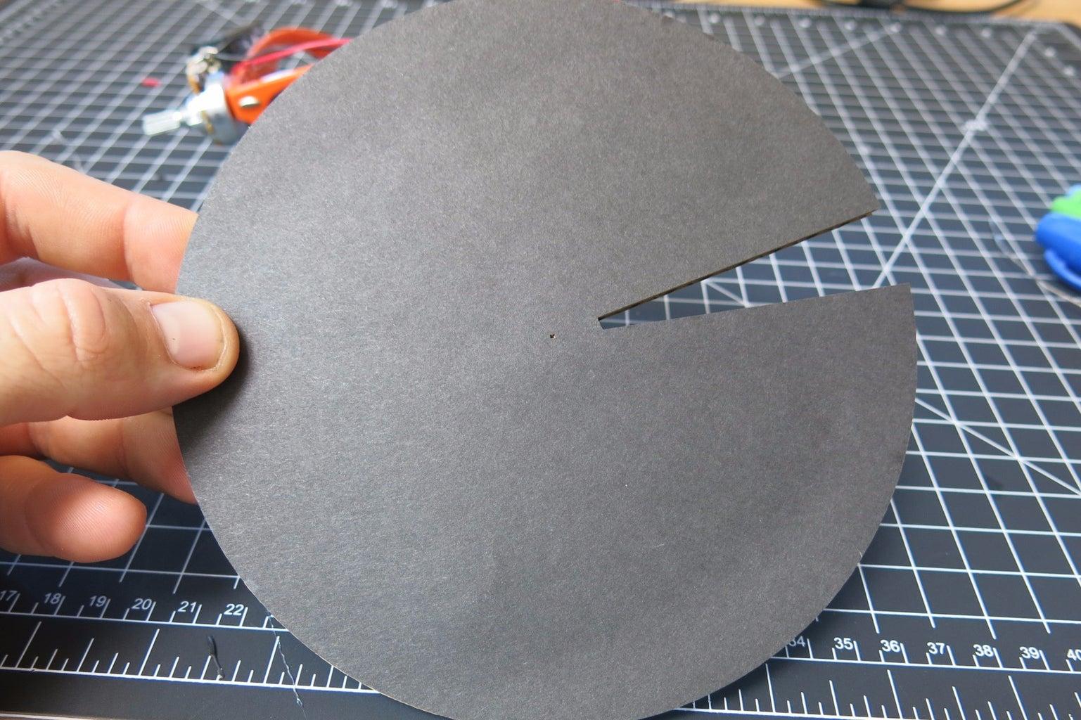 The Strobe Disc