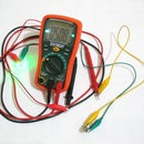 Multimeter Backlit LCD Mod