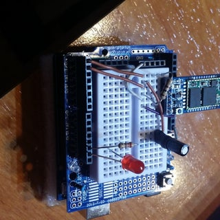 Program Your Arduino With an Android Device Over Bluetooth