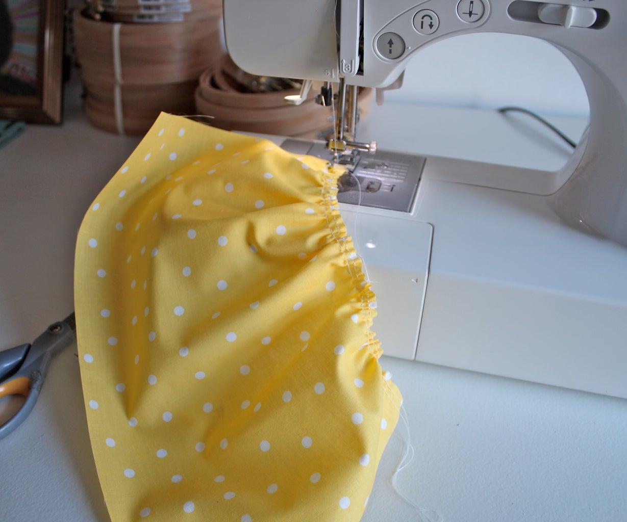 Sew It to Finish