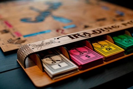 Change Up the Design: Make Another Board!