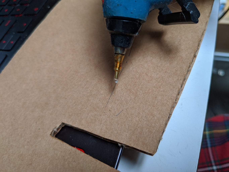 Sizing the Tiny Floor Plan