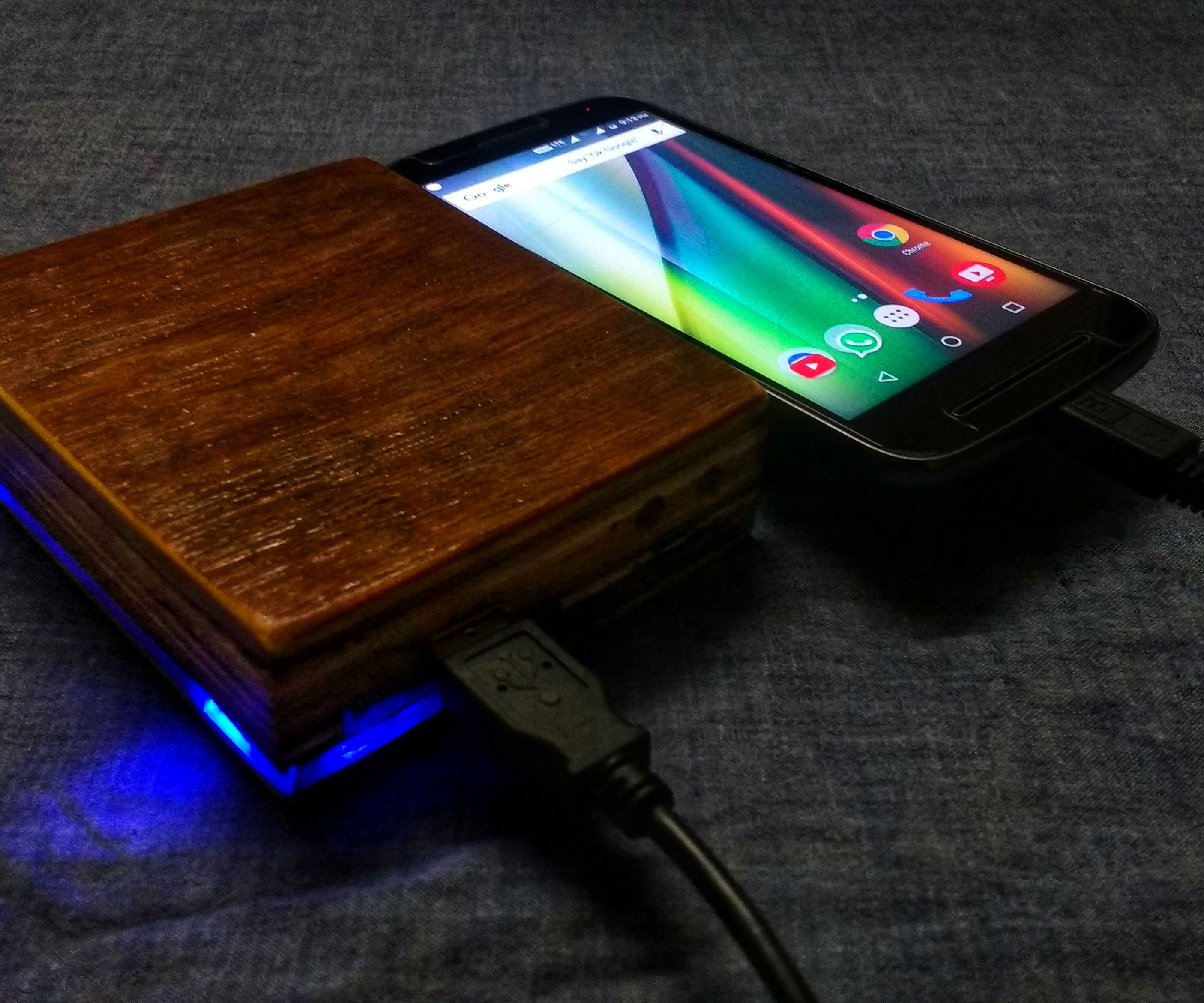 How to Make Power Bank on Your Own Easily
