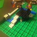 Using Legos For D&D