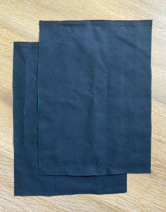 Fabric Rectangles