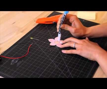 10 Steps to Making Shrinky Circuits