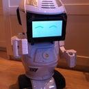 TELEPRESENCE ROBOT (DIY AVATAR)