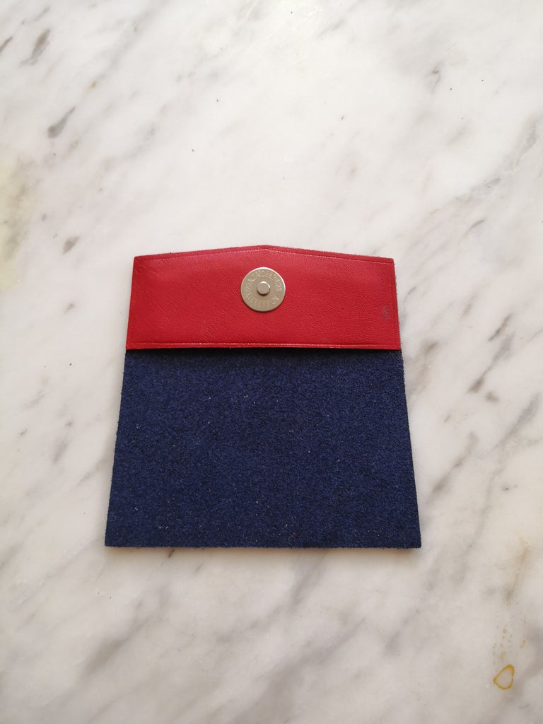 Making the Flap Opening