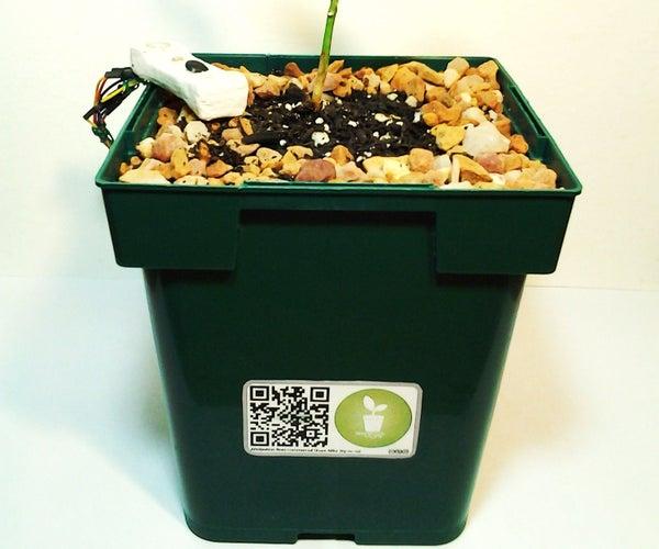 Smart Pot System