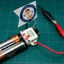 Multi tester  'Jeolkameter Ver 2.0'