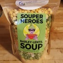 """Christmas Soup Gift """"theSeedguelph.ca"""""""