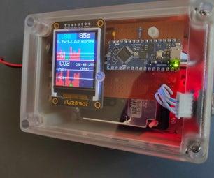 Portable Fine Particle Measurement (Extension)