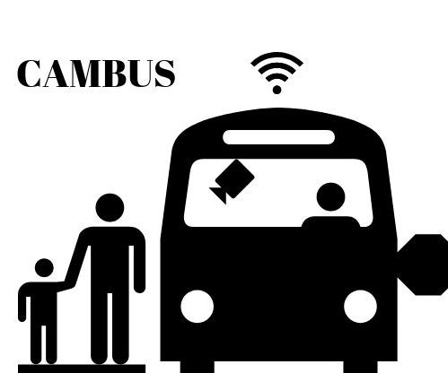 Cambus - System of Data Collection on Urban Bus