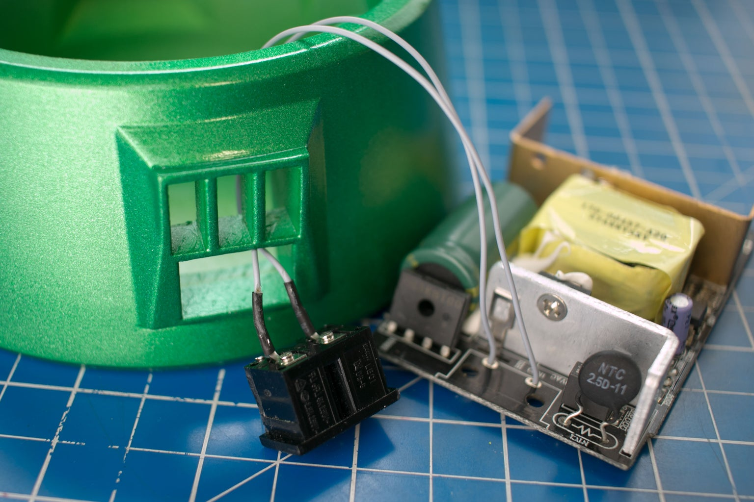 Electronics Part 1