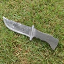 DIY Halo Combat Knife