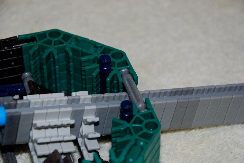 Building the Gun! Part II