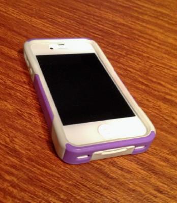 Choppy iPhone Sound