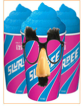 How To Get Two Free Slurpees From 7-11
