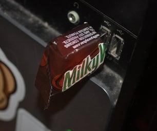 Candy Bar USB Flash Drive