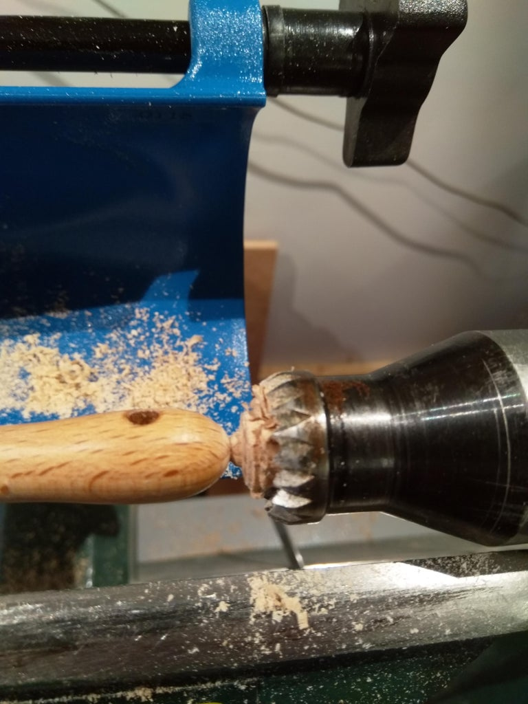 Adding a Pole