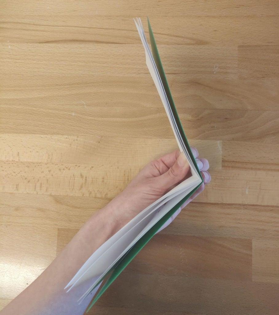 Stapler Method