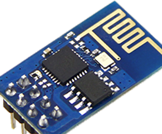 STM32F103: Esp8266 NodeMCU Getting Started [using Mbed.h]