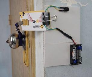 How to Make a Simple Door Security Alarm