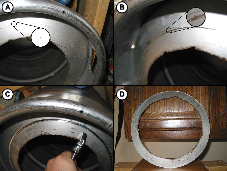 Phase 2.1: Turning the Keg