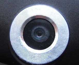 How to Locate Pinhole Cameras
