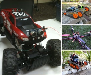 Engineering DUDES! the RC Edition