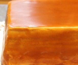 Caramel Glaze Recipe