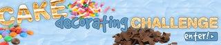 Cake Decorating Contest
