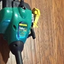 Repair a Weed Eater Trimmer Model FX26C