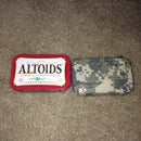 New And Approved Altoids Tin
