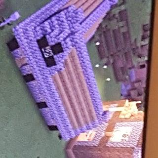 Simple Minecraft Cottage