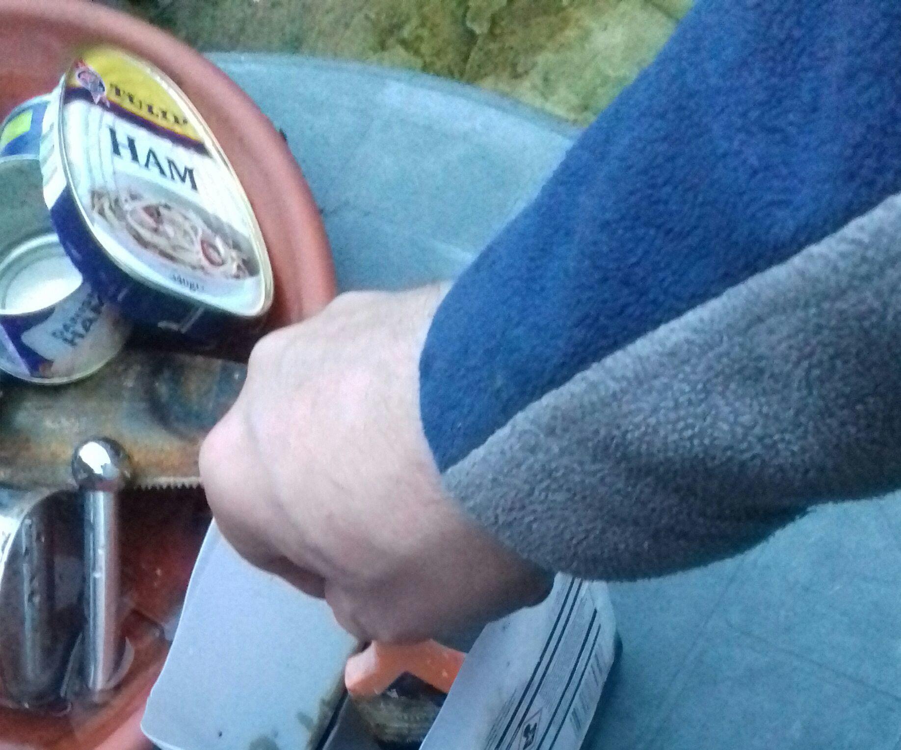 Quick Easy Pour Paint Kettle