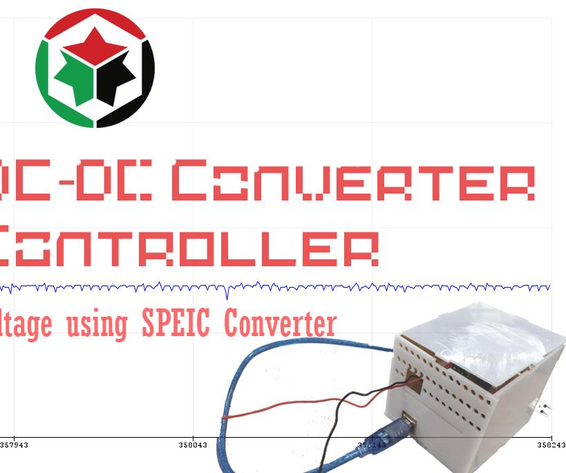 SPEIC Converter