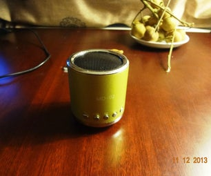 Increase Play Time of MP3 Player