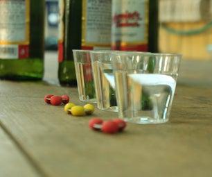 Sugru Drinking Game