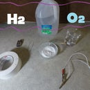 The Right Way to Make Hydrogen and Oxygen From Water
