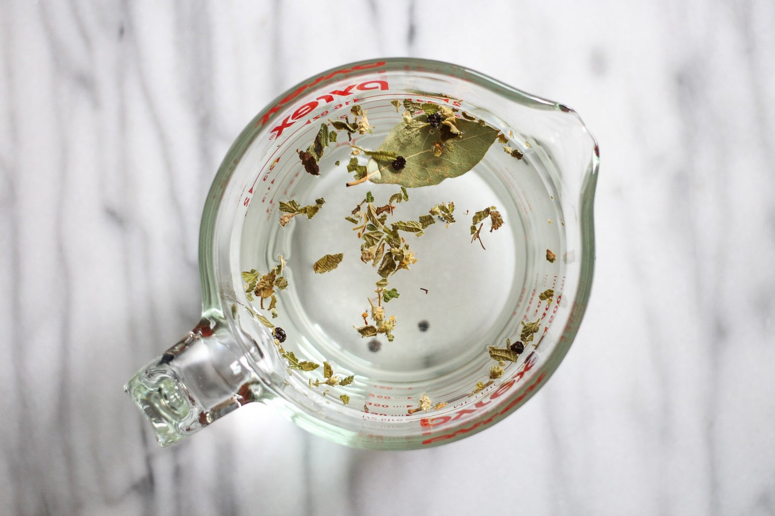 Heat Up Your Pickling Mix
