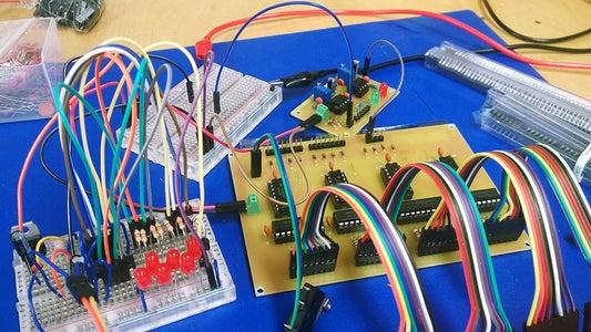 Designing Electronics